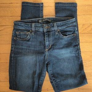 Joe's Jeans Katya Skinny Ankle Jeans